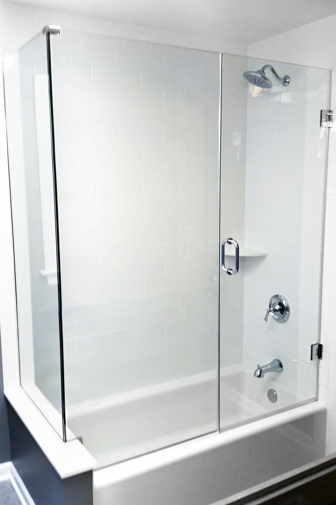 Katarinas glass shower doors portfolio custom shower door company planetlyrics Choice Image
